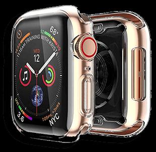 apple watch szilikon tok 38mm 40mm 42mm 44mm es apple watch órákhoz